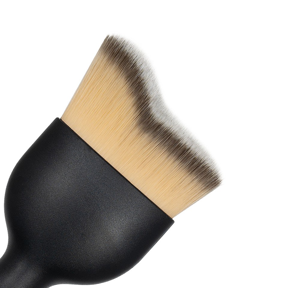 Pensula Machiaj Foundation & Contouring Loose Powder Brush imagine