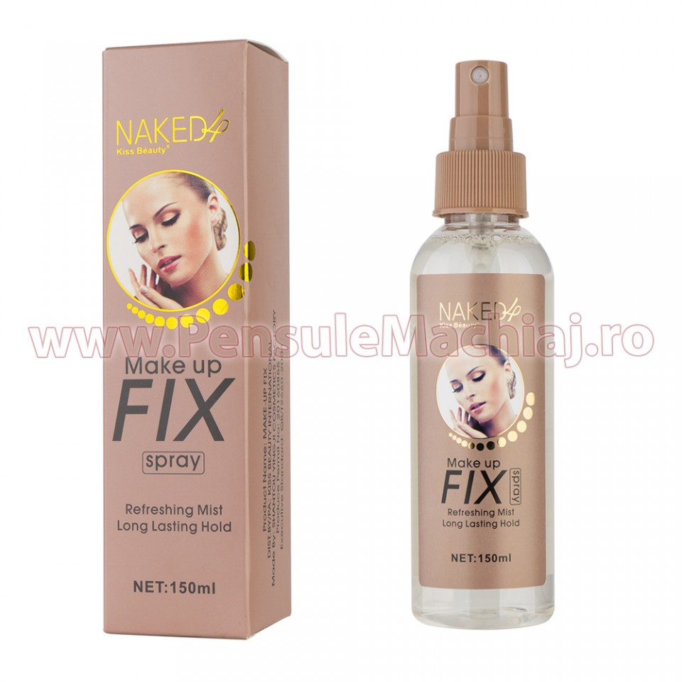 Spray Fixare Machiaj Refreshing Mist 150 ml