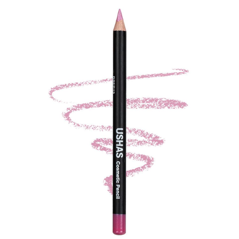 Creion Contur Ochi & Buze Ushas Famous Style #13 imagine produs