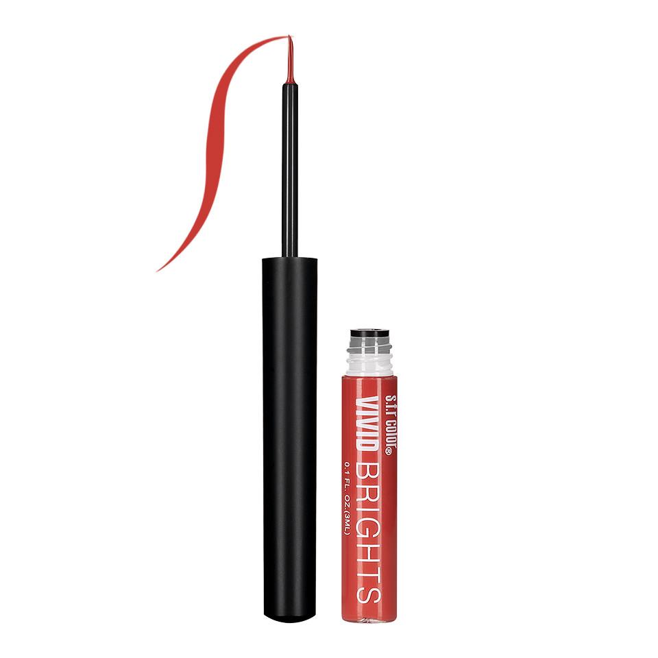 Eyeliner Colorat S.F.R. Girl Vivid Dreams #04 pensulemachiaj.ro