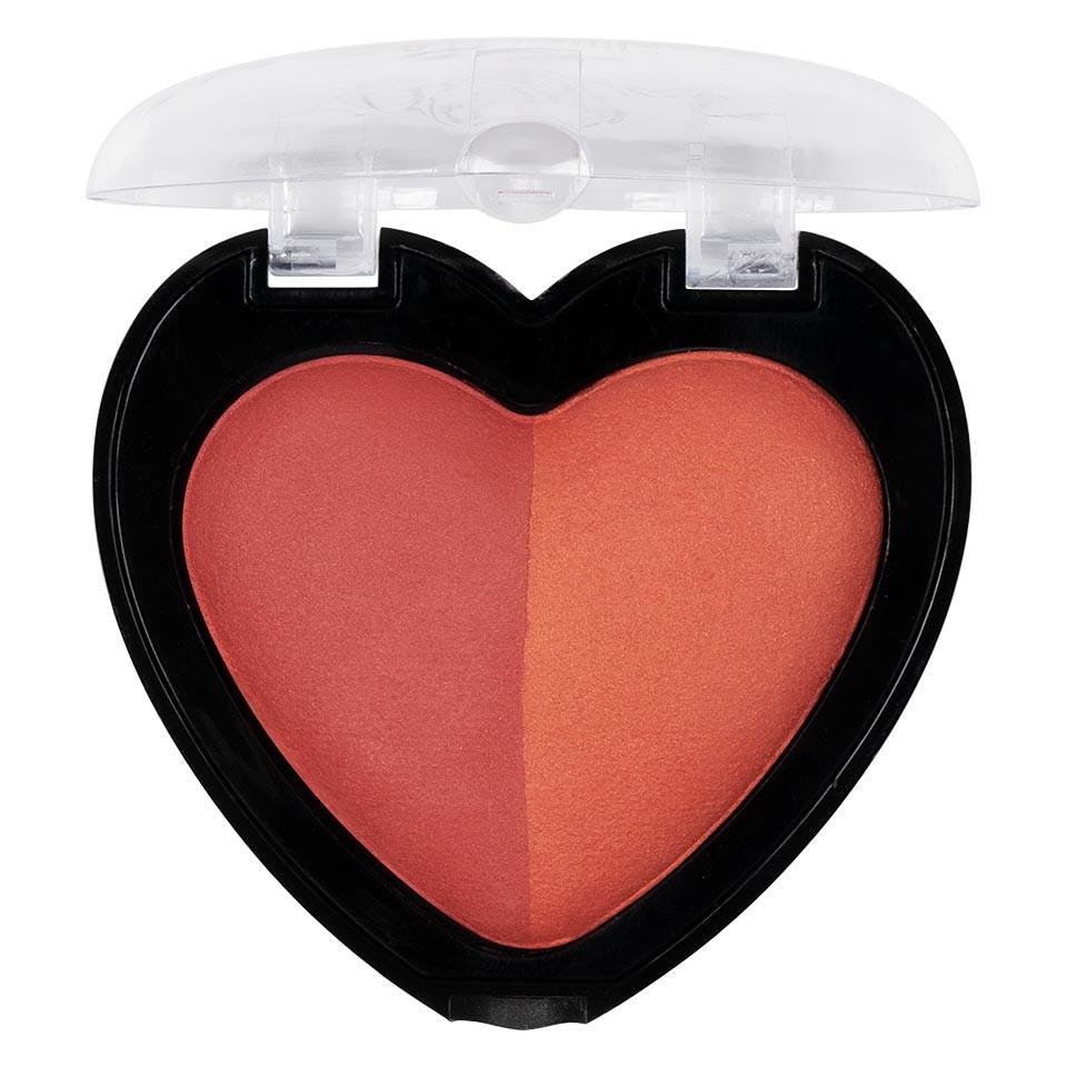 Fard de Obraz S.F.R. Color Blushing Hearts #02 pensulemachiaj.ro