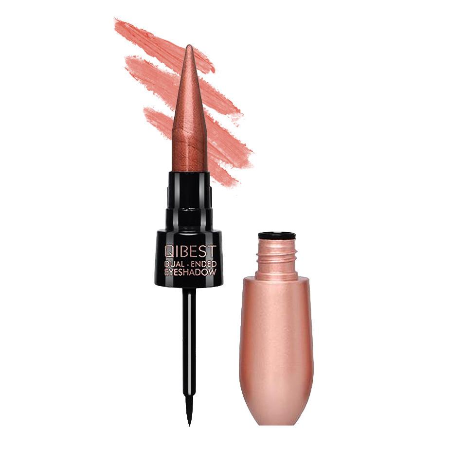 Fard Pleoape cremos 2 in 1 cu Eyeliner inclus Extra Chocolate #03 imagine produs