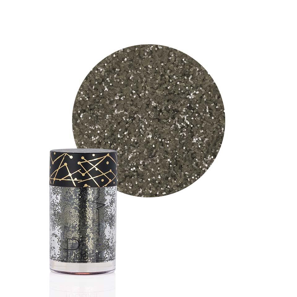 Glitter ochi Pudaier Glamorous Diamonds #14 pensulemachiaj.ro