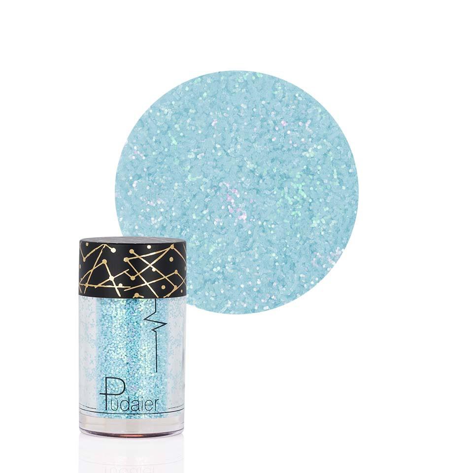 Glitter ochi Pudaier Glamorous Diamonds #10 poza