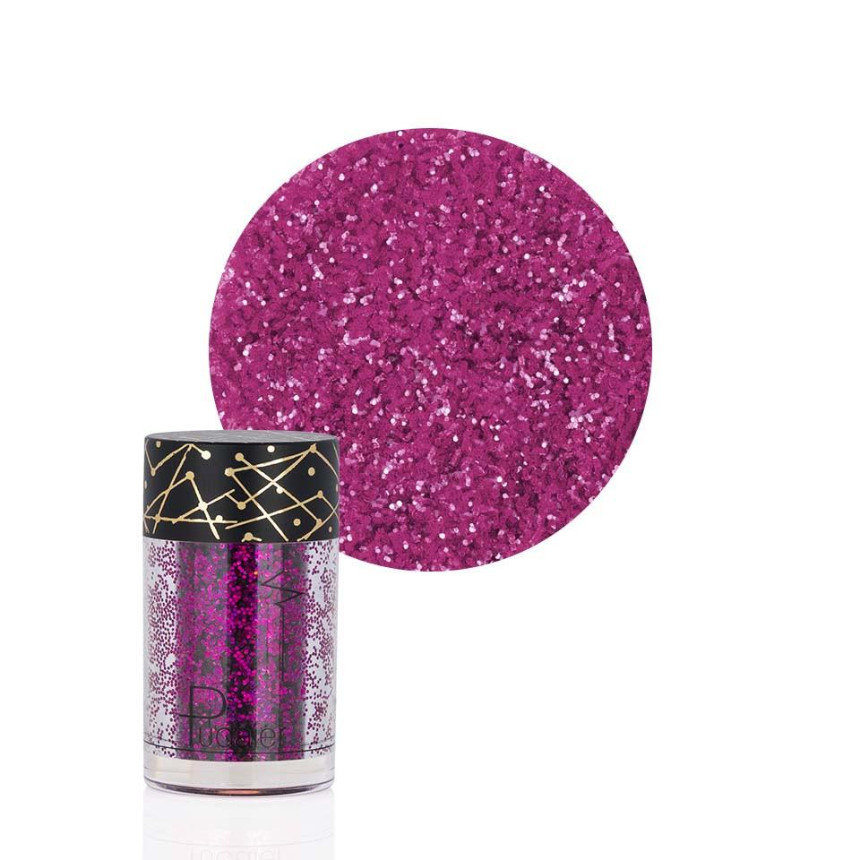 Glitter ochi Pudaier Glamorous Diamonds #16 pensulemachiaj.ro