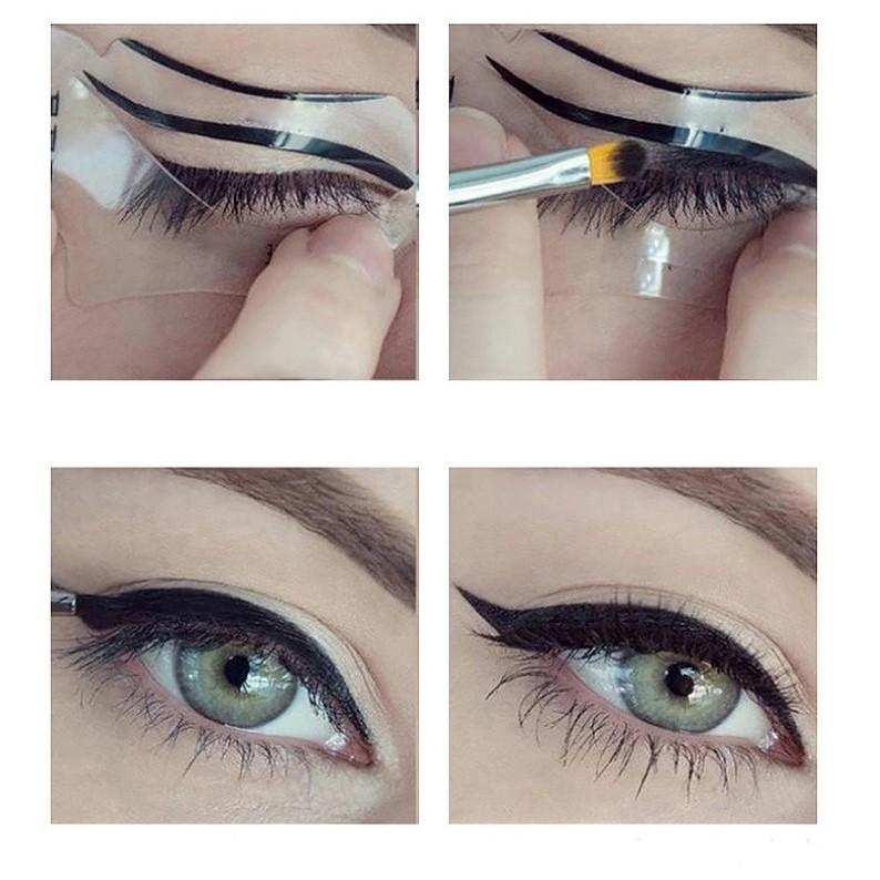 Sablon Eyeliner dm