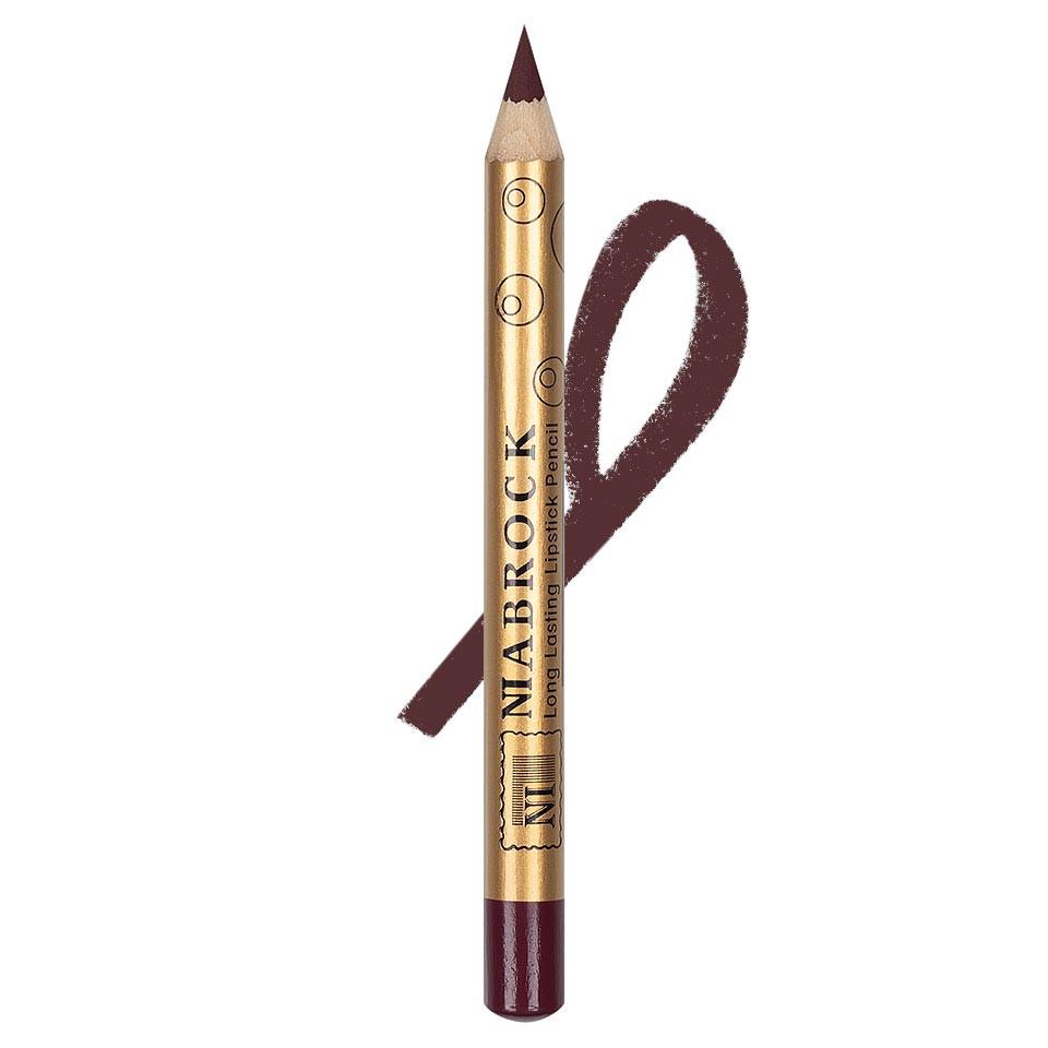 Creion Contur Buze Long Lasting - Red Maroon 57 pensulemachiaj.ro