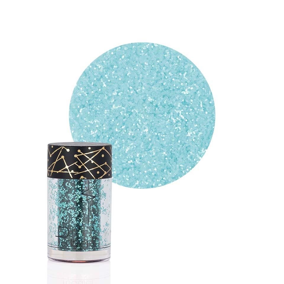 Glitter ochi Pudaier Glamorous Diamonds #02 poza