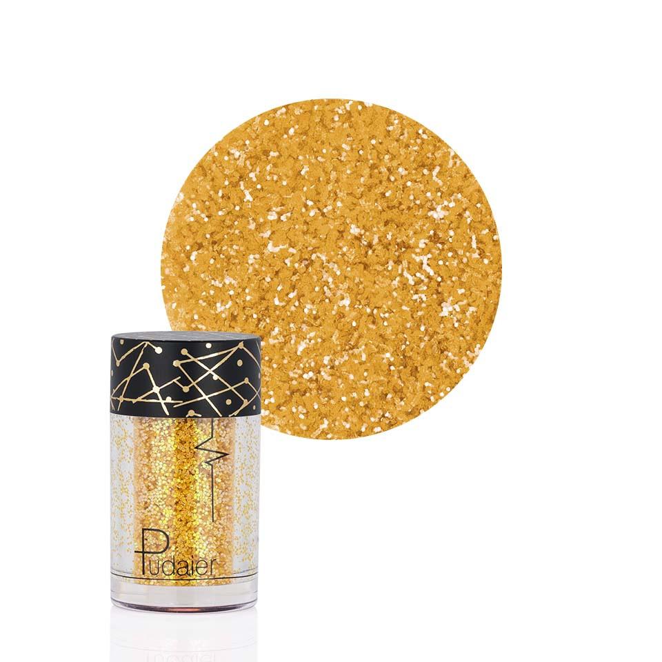 Glitter ochi Pudaier Glamorous Diamonds #06 poza