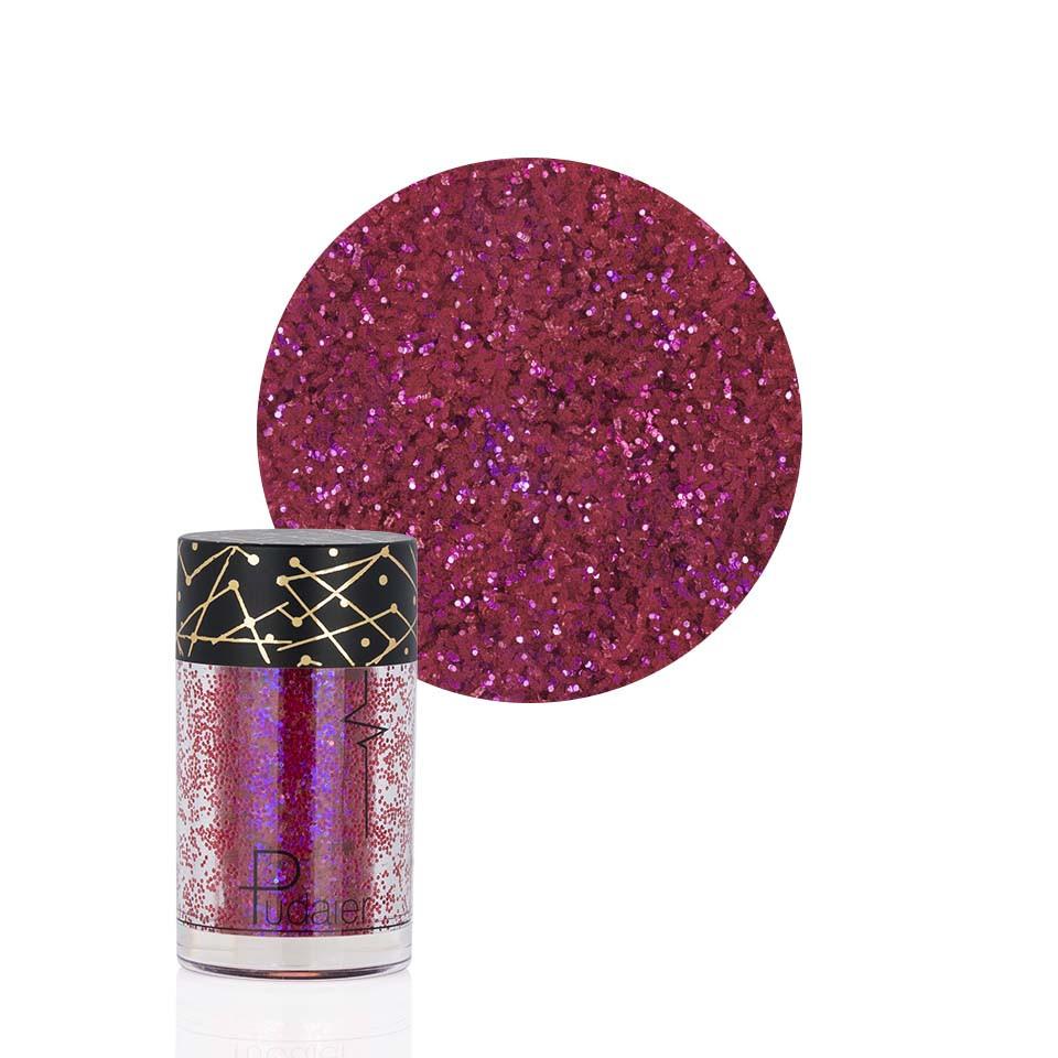Glitter ochi Pudaier Glamorous Diamonds #31 poza