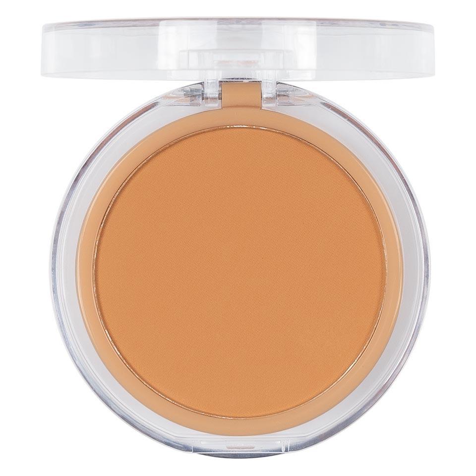 Pudra Compacta Fixare Machiaj S.F.R. Color HD Pure Mineral #02 pensulemachiaj.ro