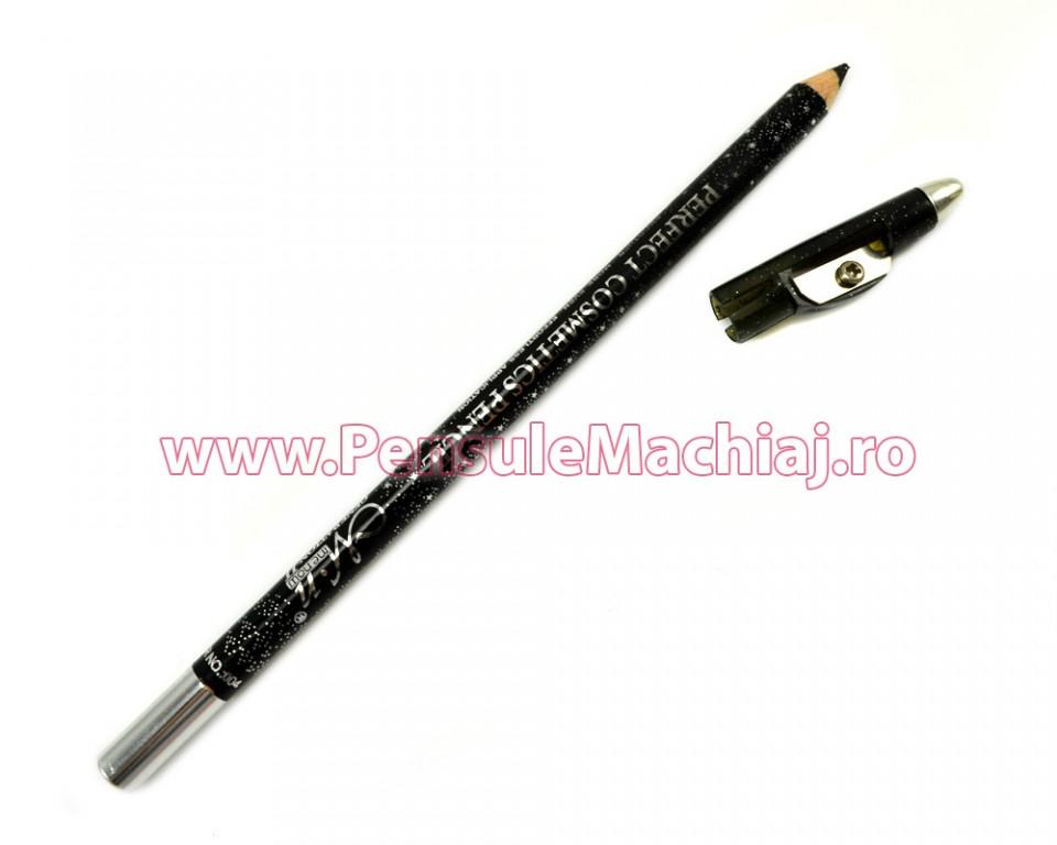 Creion Ochi / Buze
