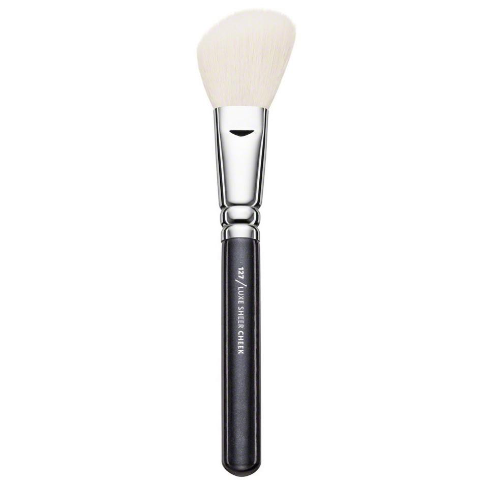 Pensula Machiaj - 127 Luxe Sheer Cheek, Germania Professional Makeup Secret