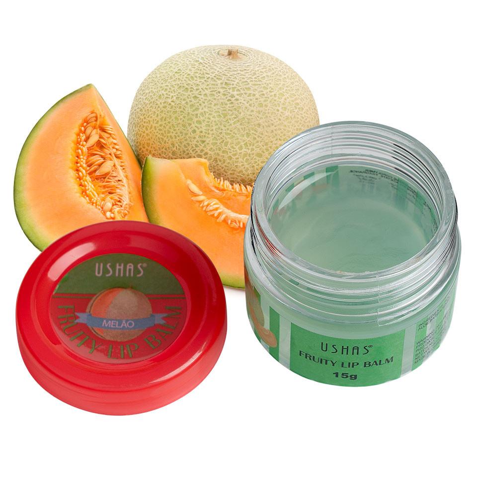 Balsam de buze Fruity Melon Ushas imagine produs