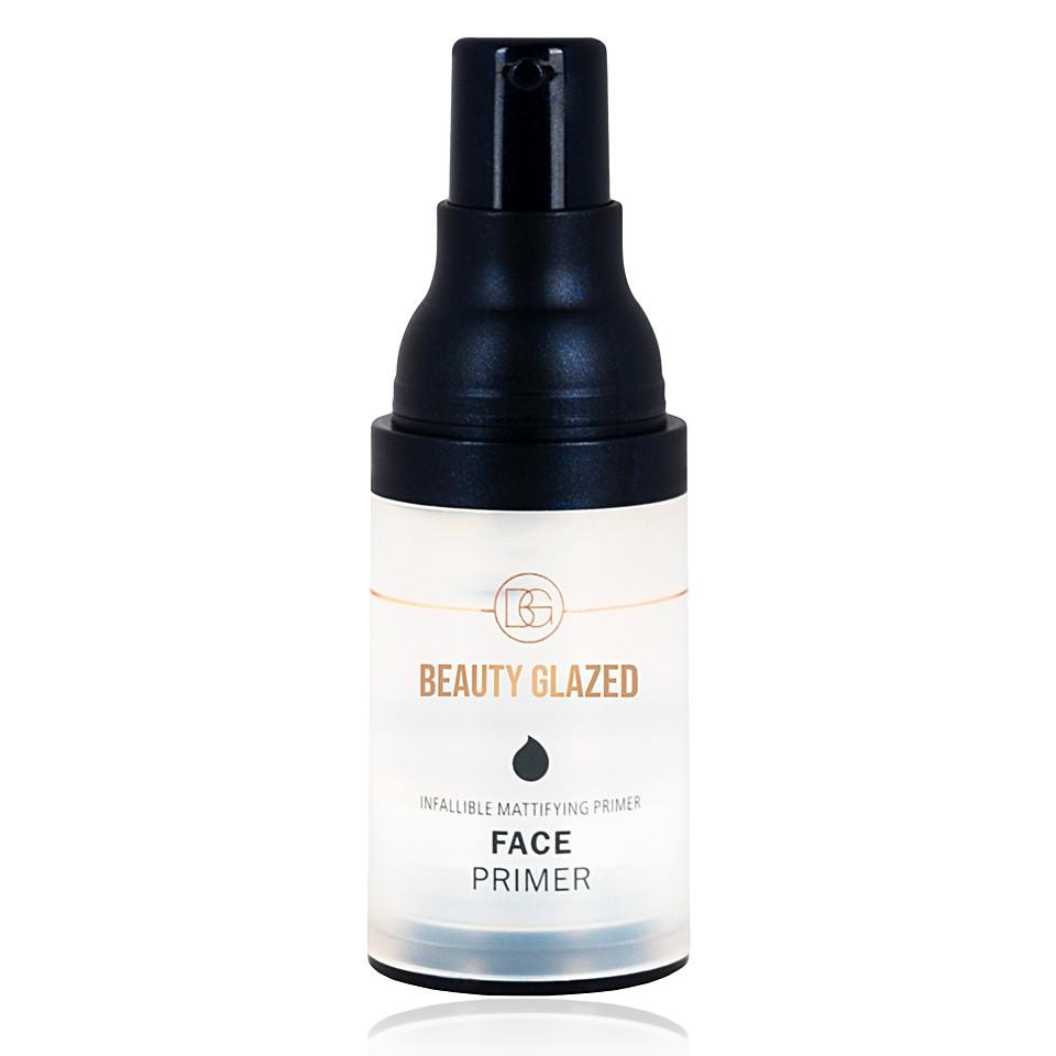 Baza pentru machiaj Primer Beauty Glazed, 15ml imagine