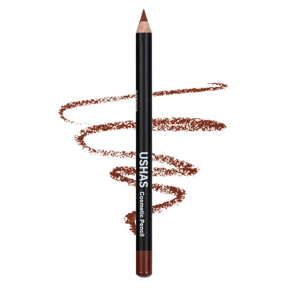 Creion Contur Ochi & Buze Ushas Famous Style #09 poza