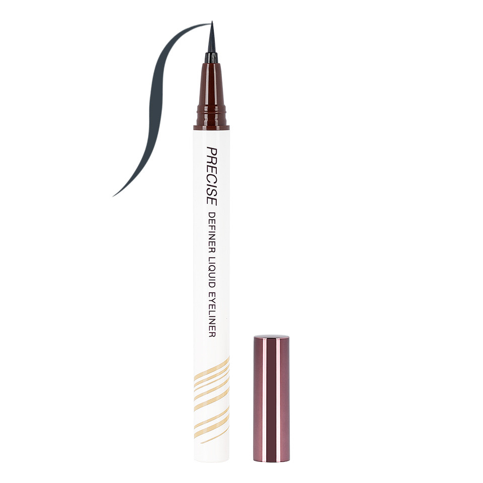 Eyeliner Colorat tip Carioca UCANBE Dark Grey