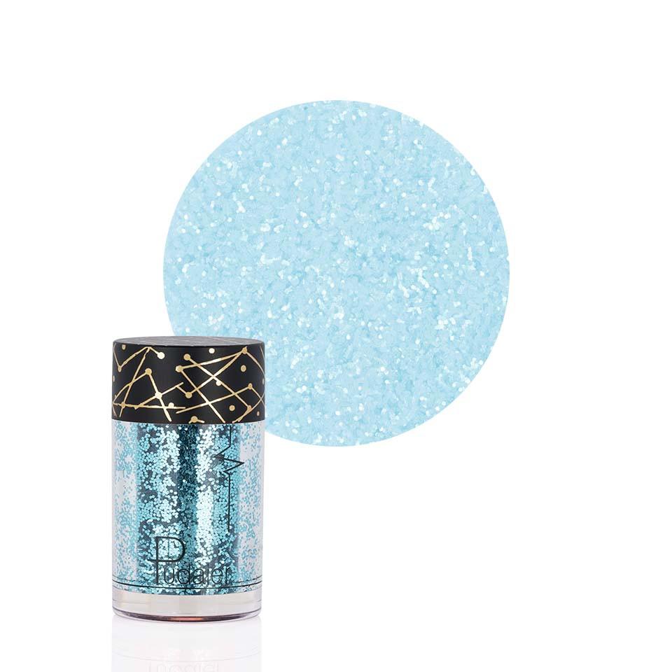 Glitter ochi Pudaier Glamorous Diamonds #21 poza