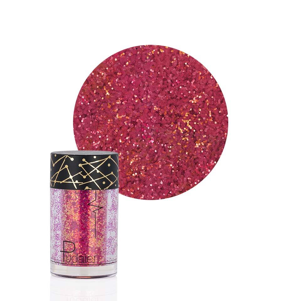 Glitter ochi Pudaier Glamorous Diamonds #34 poza
