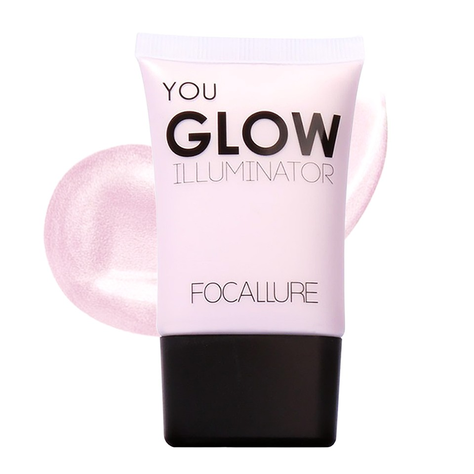 Iluminator Lichid Focallure You Glow Sunbeam imagine produs