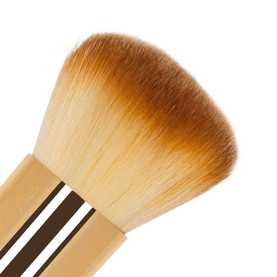 Pensula Machiaj pentru Pudra - Kabuki Powder Brush, Germania imagine