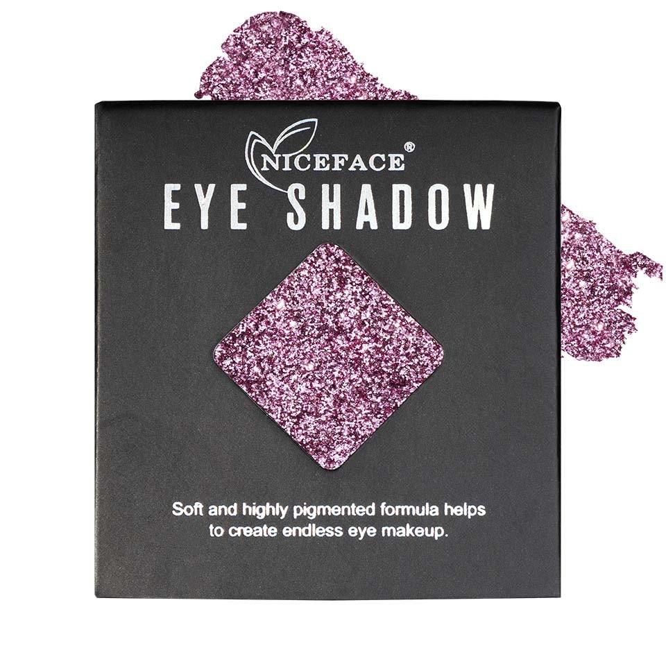 Sclipici ochi pulbere compacta NiceFace Precious Glam #29 imagine