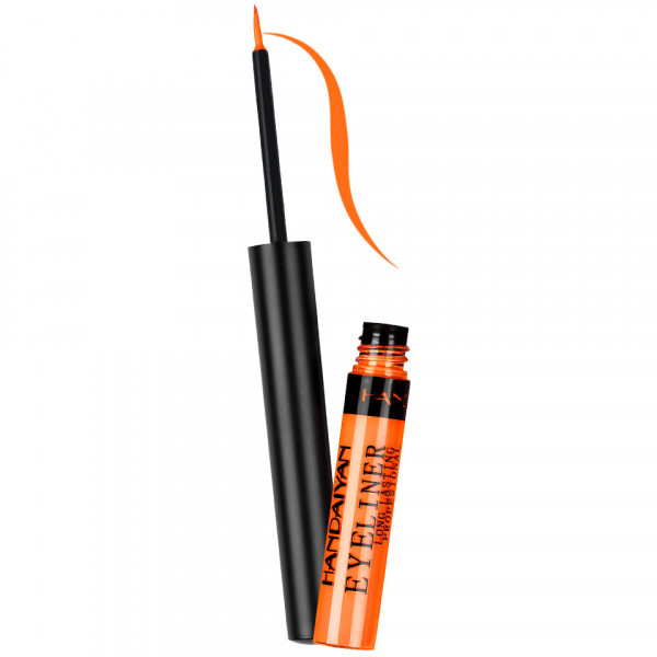 Poze Eyeliner Colorat #07 Handaiyan - Fancy Orangino