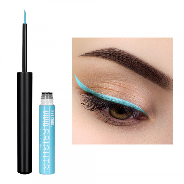 Poze Eyeliner Colorat S.F.R. Girl Vivid Dreams #03