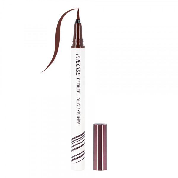 Poze Eyeliner Colorat tip Carioca UCANBE Brown
