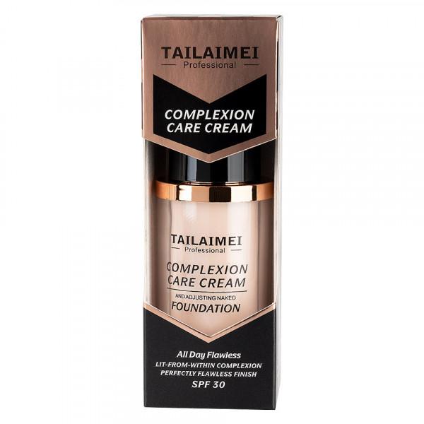 Poze Fond de Ten TLM Complexion Care Cream, SPF 30 - 101
