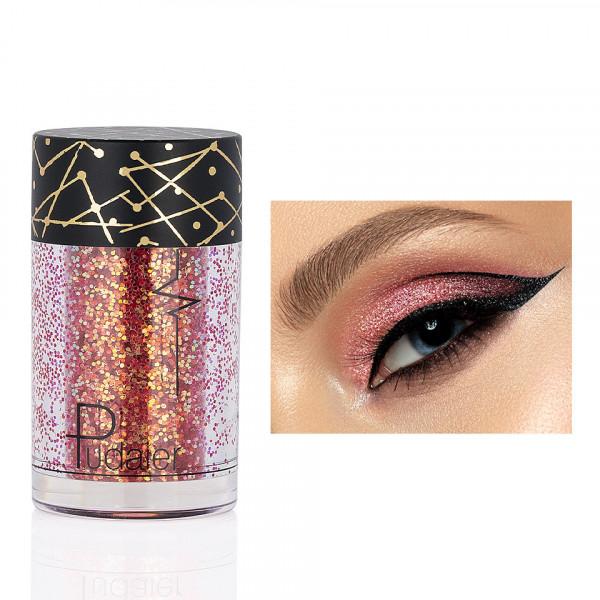 Poze Glitter ochi Pudaier Glamorous Diamonds #17