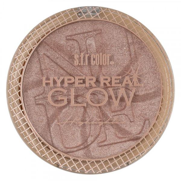Poze Iluminator Pudra S.F.R. Color Hyper Real Glow #03