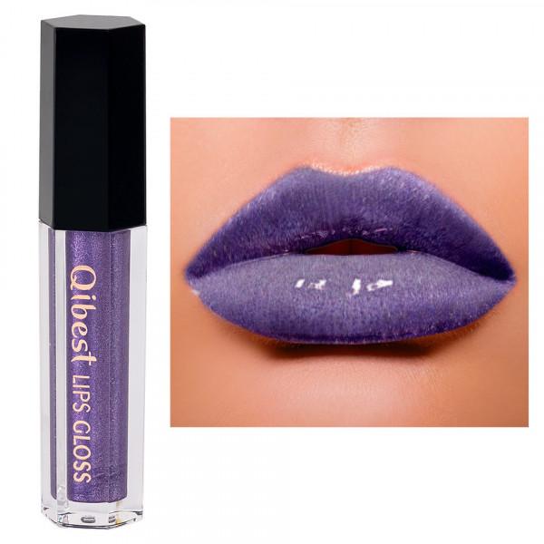 Poze Lip Gloss Charming Qibest #05