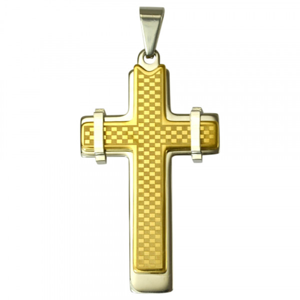 Poze Pandantiv Inox Barbati - Tight Connection