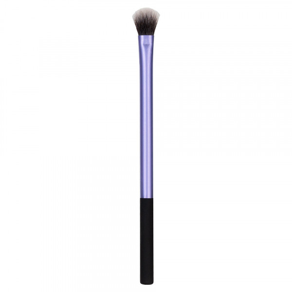 Poze Pensula Machiaj Aplicarea Fard Fine Brush #02