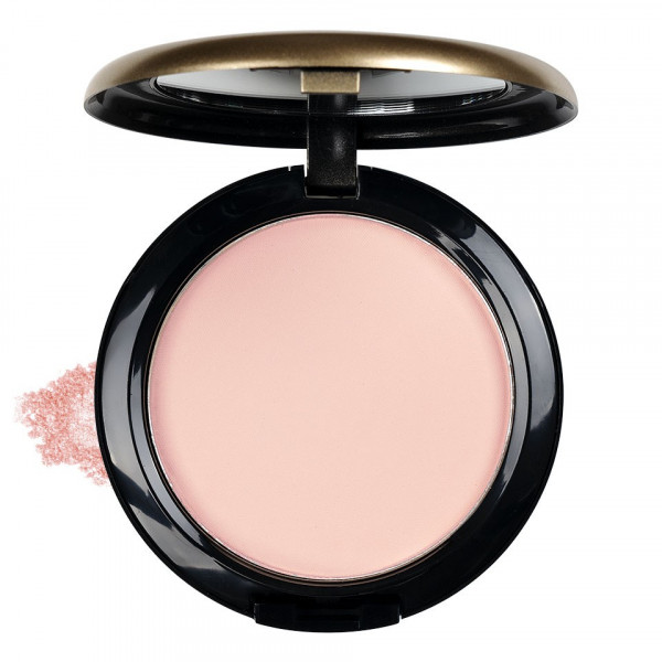 Poze Pudra compacta Kiss Beauty Nude 01