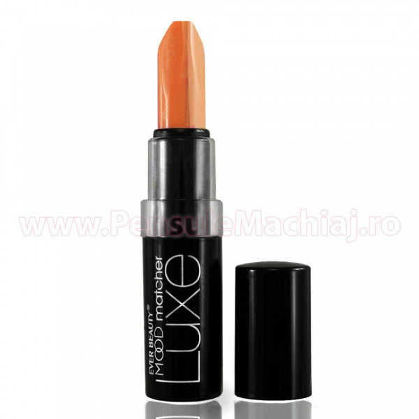 Poze Ruj  2 in 1  Duo Color Lip Stick Ever Beauty 36 hours #106 - Queen Kisses