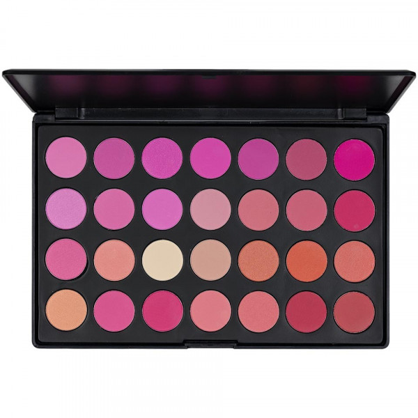 Poze Trusa blush 28 culori Fraulein38 Pinky-Pinky