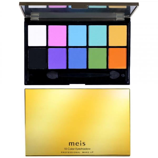 Poze Trusa Farduri 10 culori mate - #01 Matte Pastel Season Luxury Palette