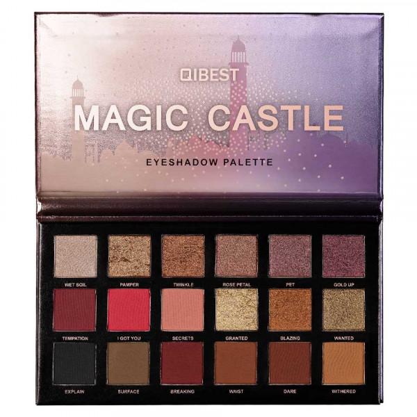 Poze Trusa Farduri Magic Castle #01 Colorful