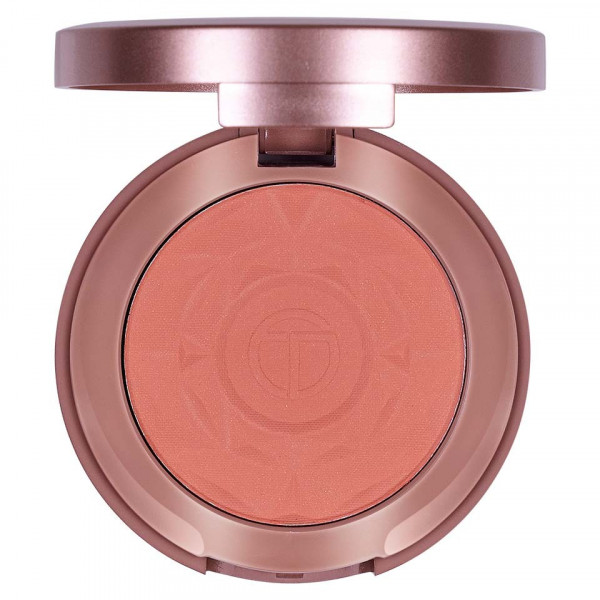 Poze Blush cu aplicator O.TWO.O Orange Sky #04