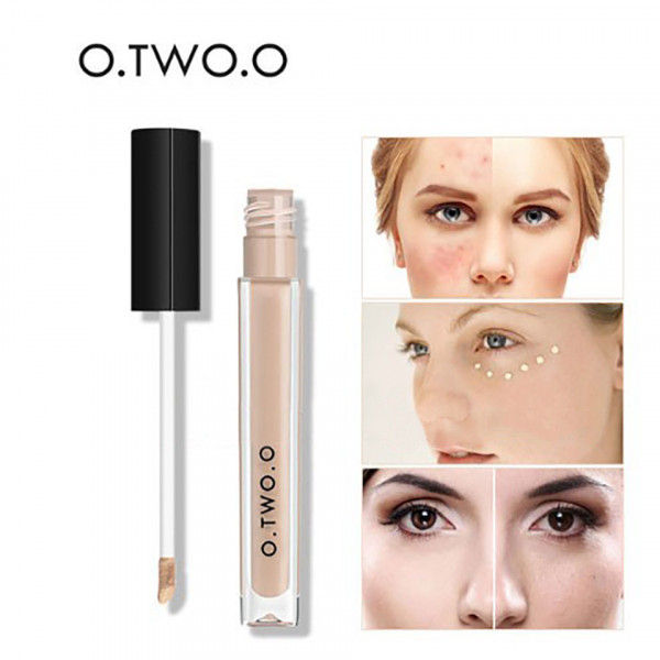 Poze Concealer Lichid O.TWO.O Perfect Look #04