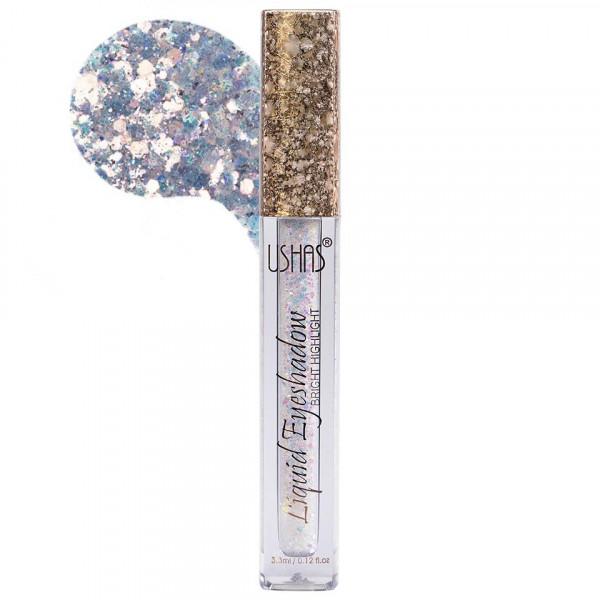Poze Fard pleoape lichid Ushas - Shimmer Blink