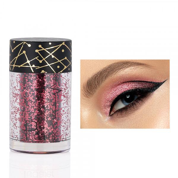Poze Glitter ochi Pudaier Glamorous Diamonds #18