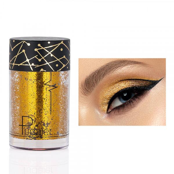 Poze Glitter ochi Pudaier Glamorous Diamonds #29