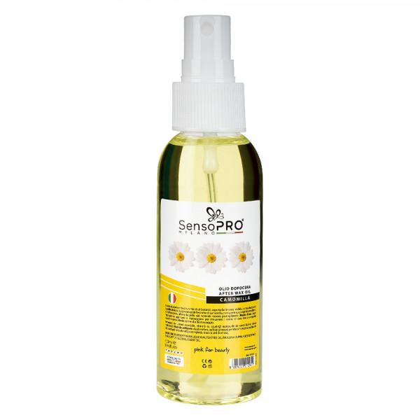 Poze Kit Epilare Ceara Consumabile SensoPRO Sensitive Skin