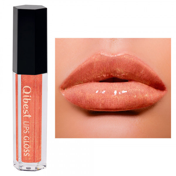 Poze Lip Gloss Charming Qibest #03
