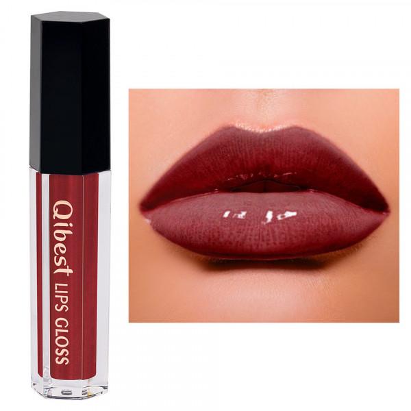 Poze Lip Gloss Charming Qibest #11