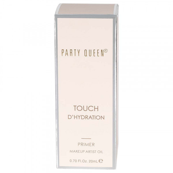 Poze Primer machiaj hidratant Party Queen Touch D'Hydration, 20ml