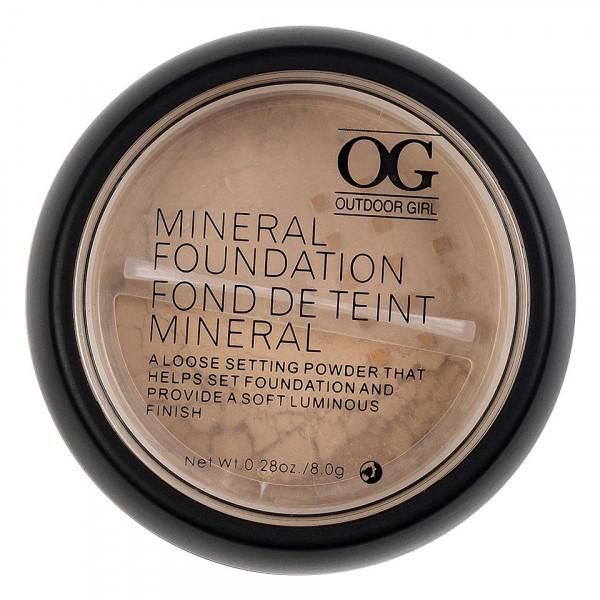 Poze Pudra Minerala Compacta OG #05